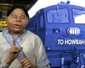 Video: Didi has done a 'terrible' job at Railways