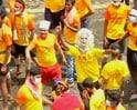 Video : Janmashtami: Google maps for Mumbai's Govindas