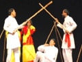 Video: India Matters: Theatre of the oppressed