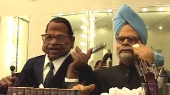 Videos : Manmohan's Washington dreams