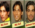 Match-fixing scandal: ICC provisionally suspends tainted Pak trio