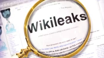 Video : WikiLeaks: Cables on Pakistani terror and more