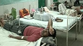 Video : MP govt to health workers: Control malaria or face murder charge