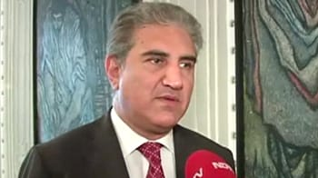 Video : 26/11 trial: Pakistan doing its best, says Qureshi