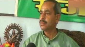 Video : Woman kills Bihar MLA accused of raping her