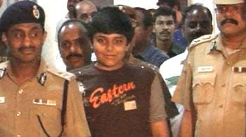 Video : Chennai: Kidnapped boy rescued