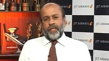 Video : We respond to passenger demands: Jet