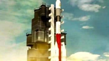Video : भारत का दूसरा मून मिशन