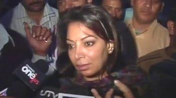 Video : 2G spectrum scam: Nira Radia questioned