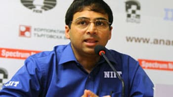 Video : Viswanathan Anand's nationality questioned