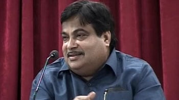 Video : We will reveal all on CWG today: Gadkari