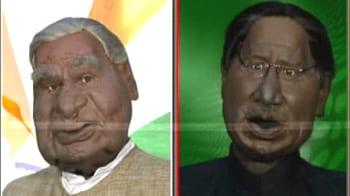 Videos : Vajpayee-Musharraf's attempt at peace talks