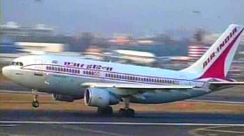 Video : Air India: old cash crunch story could hit salaries