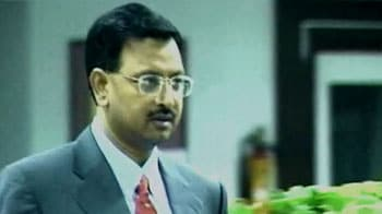 Video : Supreme Court cancels bail for Satyam's Raju