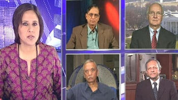 Video : Is India overreacting to pat-downs of its diplomats in US?