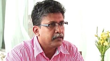 "Video : Avijit Ghosh on his new book ""Cinema Bhojpuri"""