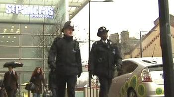 Video : London on alert against Mumbai-type attack
