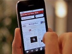 The world of Opera Mini mobile browser