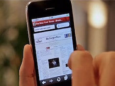 The world of Opera Mini mobile browser
