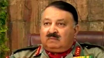 Video : भारतीय कमांडर को चीन का वीज़ा से इंकार