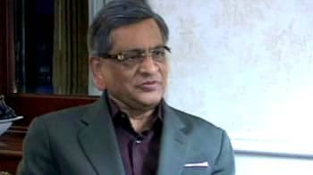 Video : Pak touched India's core issues: Krishna