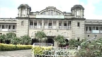 Video : Pune ragging: Nine students arrested