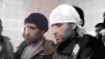 Video : Top Hizbul Mujahideen militants arrested in Dehradun