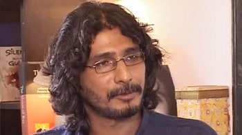 Video : No problem with the star system, says Ishqiya director