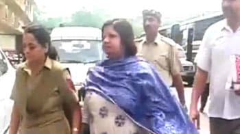 Video : Delhi Police files chargesheet against Madhuri Gupta