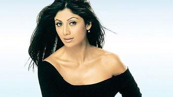 Video : Shilpa Shetty: Hot, Hot, Hot