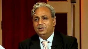 Video : Road ahead for Mahindra Satyam