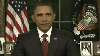 Video : Obama: Combat mission in Iraq has ended