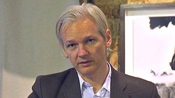 Video : WikiLeaks founder on the Afghan War logs