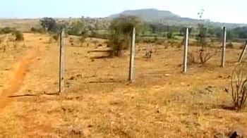 Video : Pune scam: Using 'Kargil' to grab land