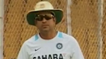 Video : Why Sachin's moving into a villa near Ahmedabad