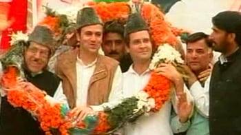 Videos : चरमपंथी हिन्दुओं से है खतरा : राहुल