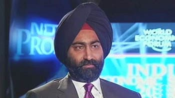 Video : India now prominent on business map: Fortis