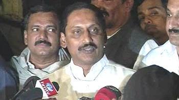 Video : Andhra: Jagan being cut to size?