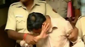Video : Mumbai doctor accused of raping patient in ICU