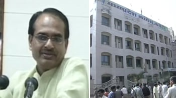 Video : Sanjay Gandhi is Madhya Pradesh CM's new hero