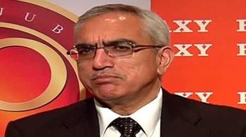 Videos : Atul Sobti quits as Ranbaxy CEO