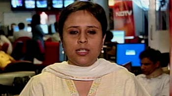 Video : Barkha Dutt on the political developments of cabinet formation (May 26, 2009)