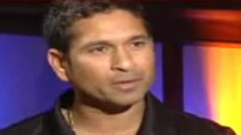 Videos : Sachin says still hungry for runs