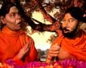 Video: Baba Ramdev, a possible ally for Sadhvi Uma Bharti?