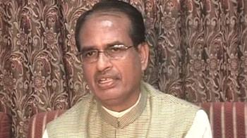 Video : Rajya Sabha remark: Shivraj Chouhan apologises