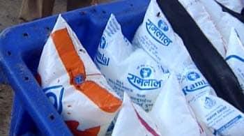 Video : मुंबई में दूध होगा महंगा