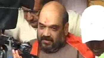 Video : Amit Shah case: Senior cop turns approver
