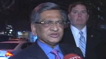 Video : India invites Qureshi for CWG