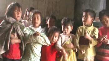Videos : अमेली का संकल्प, पिछड़ न जाएं बच्चे