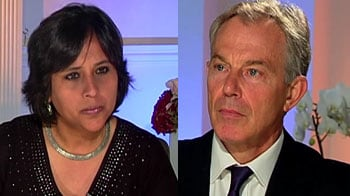Video : Should have listened to India, says Tony Blair
